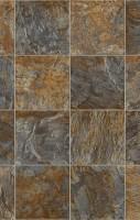 Atlantic Vinyl - Chinese Slate Marble Tile