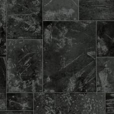 Atlantic Vinyl - Dark Tile