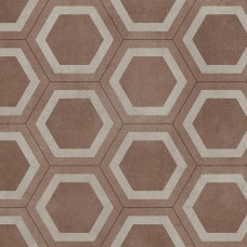 Whistler Designs - Honeycombe Red