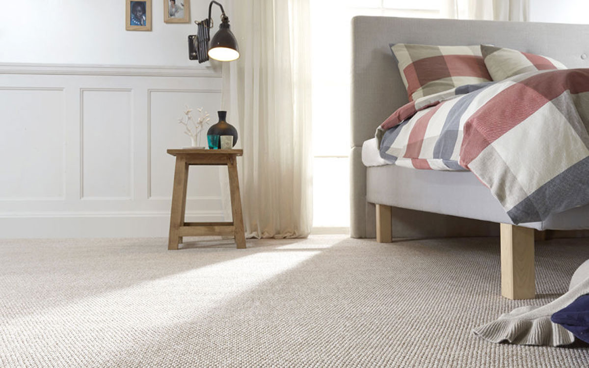 Carpet Buying Guide
