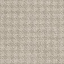 Camden Pattern Houndstooth Saxony Carpet - Oatmeal 30