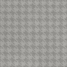 Camden Pattern Houndstooth Saxony Carpet - Heath 94