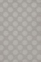 Camden Pattern Polka Dot Saxony Carpet - Stone 39