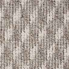 Diamond Loop Pile Carpet - Beige