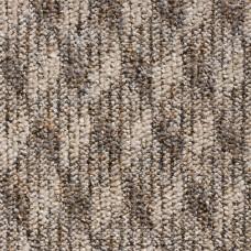 Diamond Loop Pile Carpet - Cognac