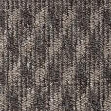 Diamond Loop Pile Carpet - Taupe