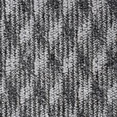 Diamond Loop Pile Carpet - Grey
