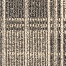 Dundee Tartan Loop Carpet - Berber