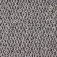 Provence Berber Wool Loop Carpet - Kalah Coal