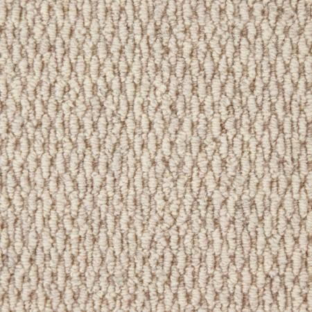 Provence Berber Wool Loop Carpet - Kalah Fawn
