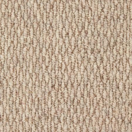 Provence Berber Wool Loop Carpet - Kalah Toffee