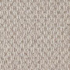 Provence Berber Wool Loop Carpet - Sahara Cloud