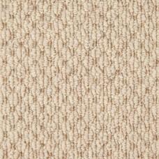 Provence Berber Wool Loop Carpet - Sahara Cream