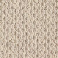 Provence Berber Wool Loop Carpet - Sahara Fawn