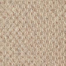 Provence Berber Wool Loop Carpet - Sahara Toffee