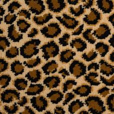 Safari Animal Print Carpet - Ocelot