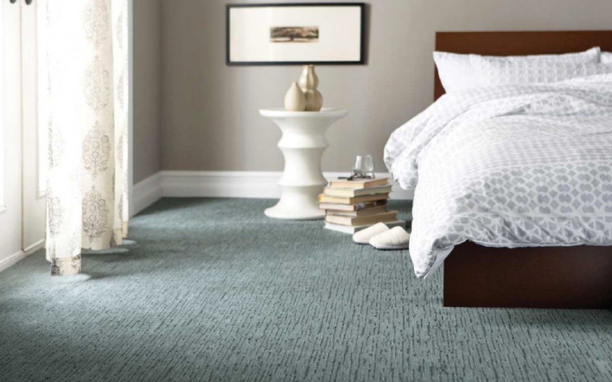 How to care for your new carpet and floorcoverings
