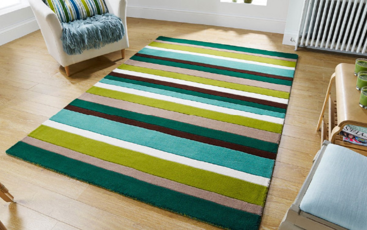 Tips For Buying The Perfect Rug