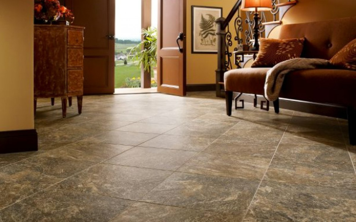 Top tips for buying vinyl flooring