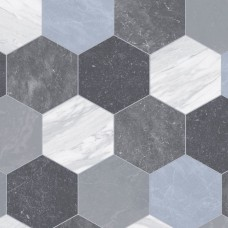 Deco Vinyl - Matrix Cool Grey