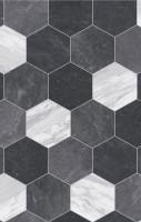 Deco Vinyl - Matrix Stone Grey