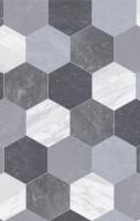 Deco Vinyl - Matrix Warm Grey