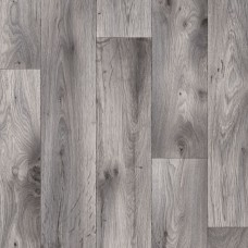 Deco Felt Back Vinyl Flooring - Slate Grey
