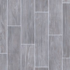 Deco Felt Back Vinyl Flooring - Weathered Oak Grey