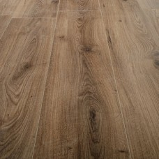 8mm Laminate Flooring - Millennium Brown Oak 3531