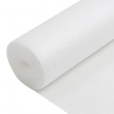 White Foam 3mm Laminate Underlay
