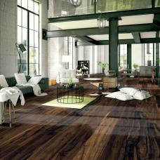 Gloss Laminate - Majestic Walnut