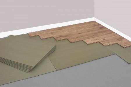 Classic Foam Board 5mm Laminate Underlay