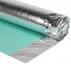 Silver Foam 3mm Damp proof Laminate Underlay