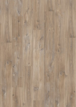 Balance Click Wood LVT - Canyon Oak Brown