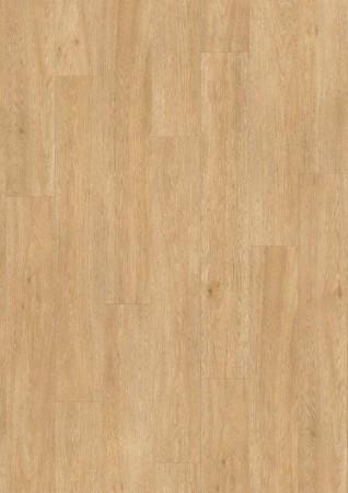 Balance Click Wood LVT - Silk Natural Warm Oak