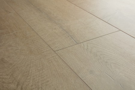 Balance Click Wood LVT - Velvet Oak Sand