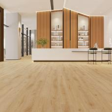 Natural 40 Wood LVT - California Oak