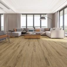 Natural 40 Wood LVT - Colorando Oak