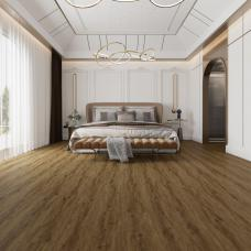 Natural 40 Wood LVT - Columbus Oak