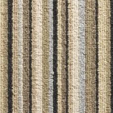 Oxford Stripe Loop Carpet - Duck Egg 9742