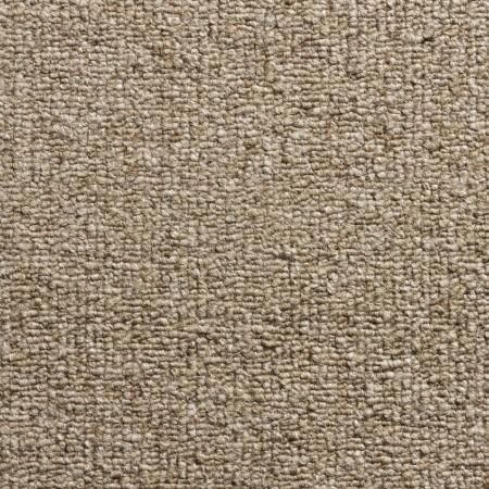 Oxford Plains Loop Carpet - Light Brown 9816