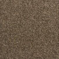 Oxford Plains Loop Carpet - Dark Brown 9819