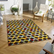 Piccadilly Rugs - 563b
