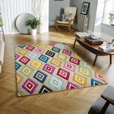 Piccadilly Rugs - 5996e