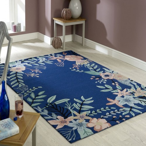 Tropical & Floral Rugs