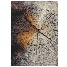 Terra Nova Modern Rug - Wood