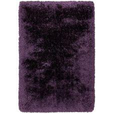 Plush Rug - Purple