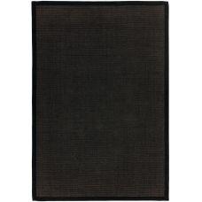 Sisal Rug - Black
