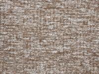 New Bahia Pattern Carpet - Brown