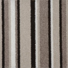 Funky Stripe - Beige Carpet